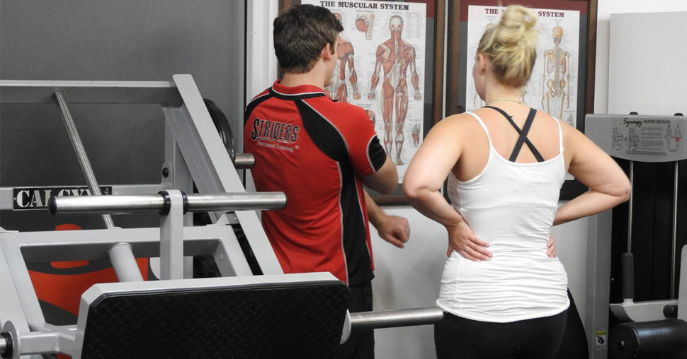 Why You Should Get a Fitness Assessment Before Exercising