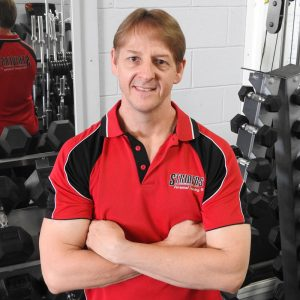 bernard striders personal training lawnton