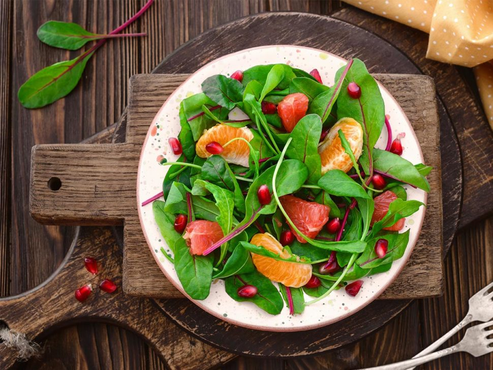 6 Simple Ways to Spring Clean Your Diet